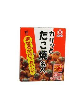 Farine pour Takoyaki