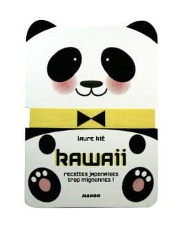 Kawaii – Recettes Japonaises trop Mignonnes